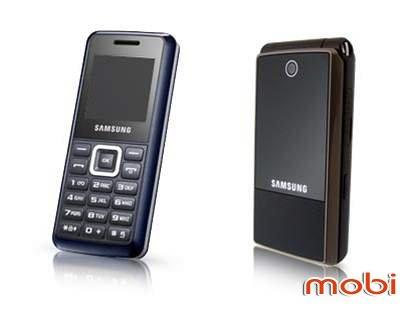 Средний класс: Samsung представляет два новых телефона