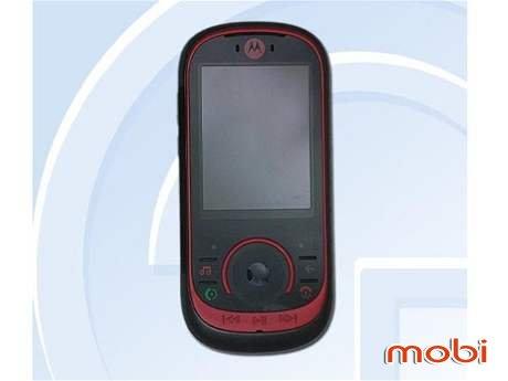 Motorola готовит новый музыкальный слайдер среднего класса — EM35