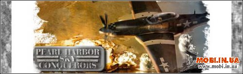 Pearl Harbor - Sky Conquerors 3D