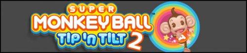 Super Monkey Ball: Tip N Tilt 2