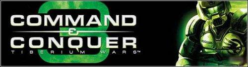 Command & Conquer 3 - Tiberium Wars