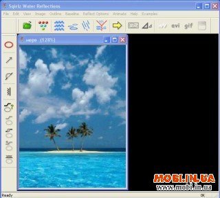 Sqirlz Water Reflections version 2.4.(последний релиз 2008 года)