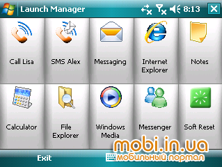 Launch Manager v1.28 beta