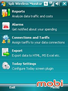 Spb Wireless Monitor v3.0