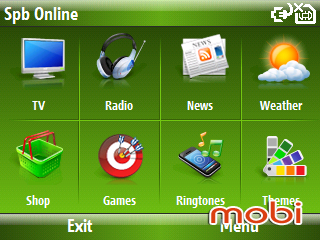 Spb Online v1.2.0 (Build 1593)