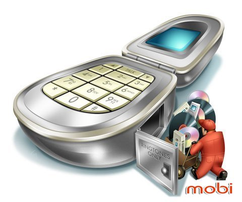 SMS Ringtons