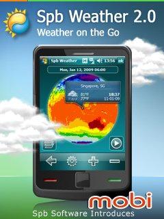Spb Weather v2.0.1 Build 1386
