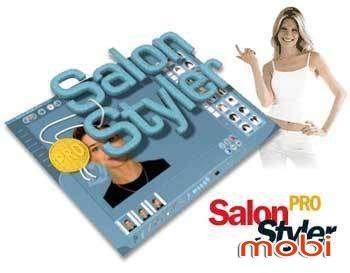 Salon Styler Professional 5.2.1 Rus (Portable)