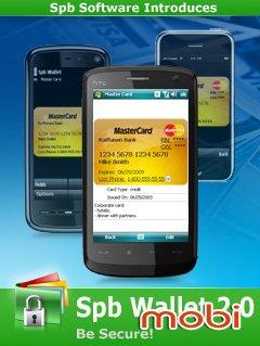 SPB Wallet v2.0 build 11247