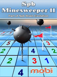 Spb Minesweeper II v1.2