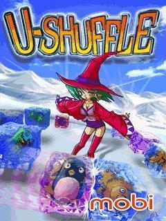 U-Shuffle