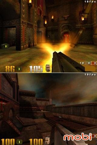 Quake III Arena BT