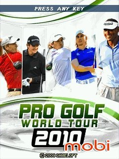 Pro Golf 2010 World Tour