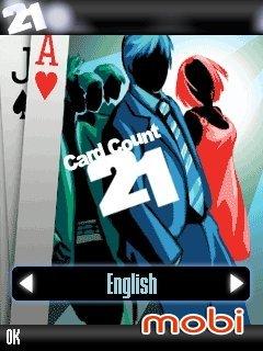 Blackjack 21