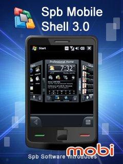 Spb Mobile Shell v3.0.1