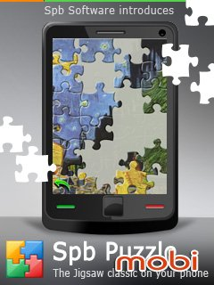 Spb Puzzle v1.0 Build 417