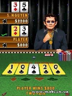 World Series of Poker Pro Challenge