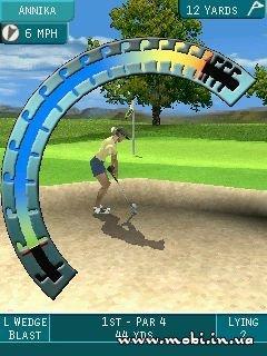 Pro Series Golf