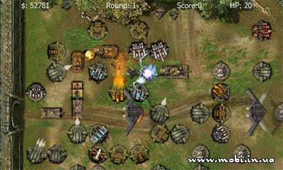 Tower defence v1.1