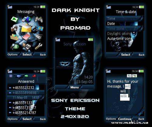 Dark Knight- v4.5, v4.6, v4.7