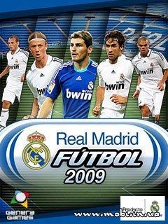 Real Madrid Futbol 3D