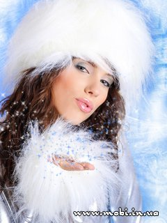 Снегурочки
