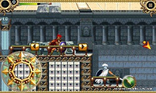 Hero of Sparta v2.0.0