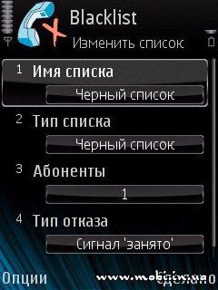 Best Blacklist 3.2