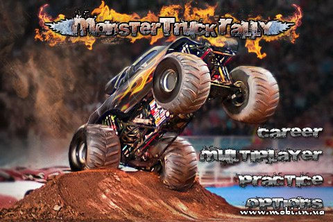 MonsterTruck Rally 1.03