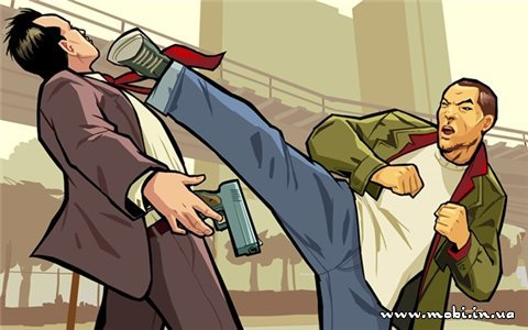 Grand Theft Auto: Chinatown Wars 1.1.0