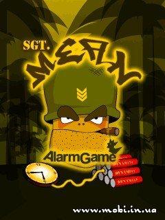 Sgt Mean
