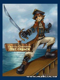 Fire Emblem: Pirates of the Caribbean