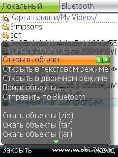 Blue FTP 1.41