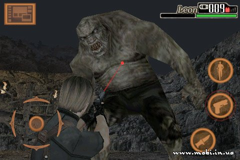 Resident Evil 4: PLATINUM 1.04.00