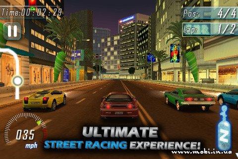 Fast & Furious Adrenaline 1.2.8