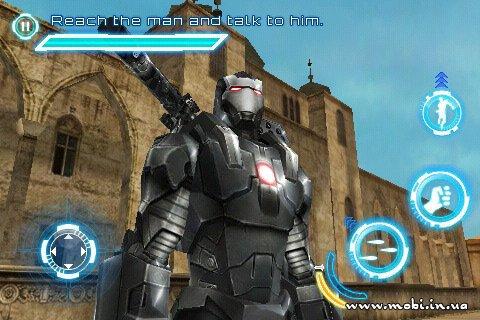 Iron Man 2 v.1.0.3