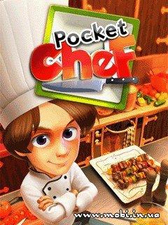 Pocket Chef
