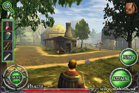 Ravensword: The Fallen King 1.322