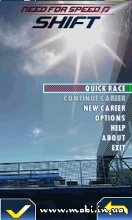 Need for Speed Shift v.35.0.50