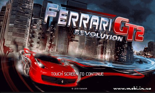 Ferrari GT 2: Revolution v2.5.0