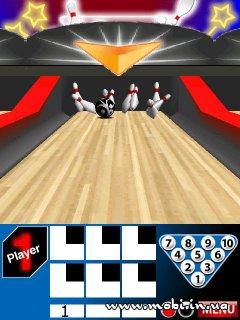 PBA Bowling 3D Real v1.0.9