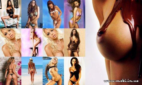 Картинки Sexy Girl для телефона (240х320)