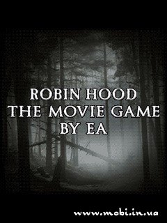Robin Hood: The Movie Game