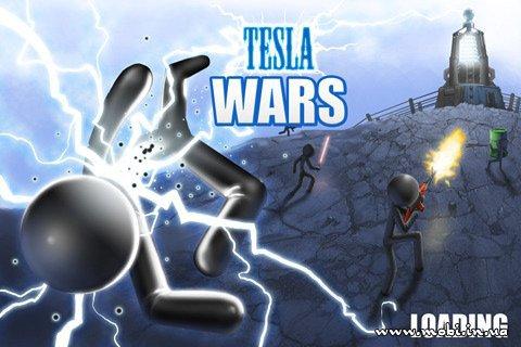 Tesla Wars 1.1.3