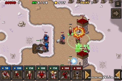 Pocket Siege 1.0.4