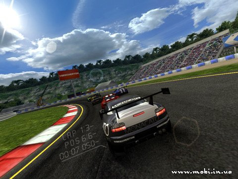 Real Racing HD 1.04
