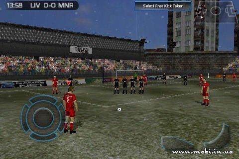 X2 Soccer 2010 1.3