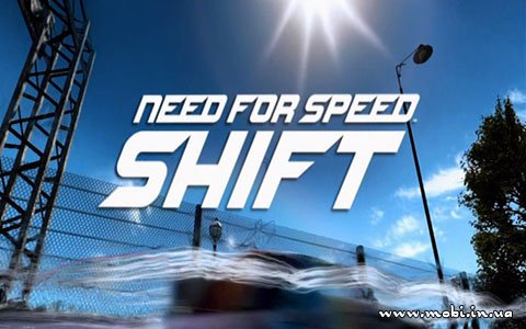Need for Speed Shift (International) 1.0.1