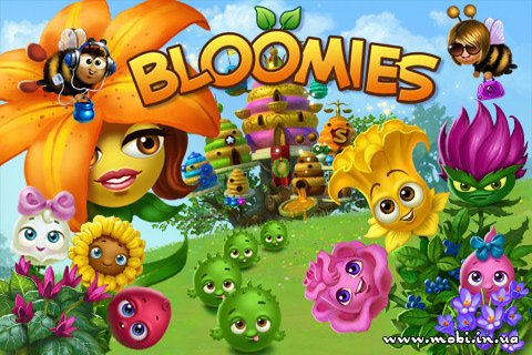 Bloomies 1.3