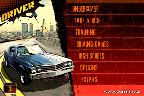 Driver™ 1.1.1